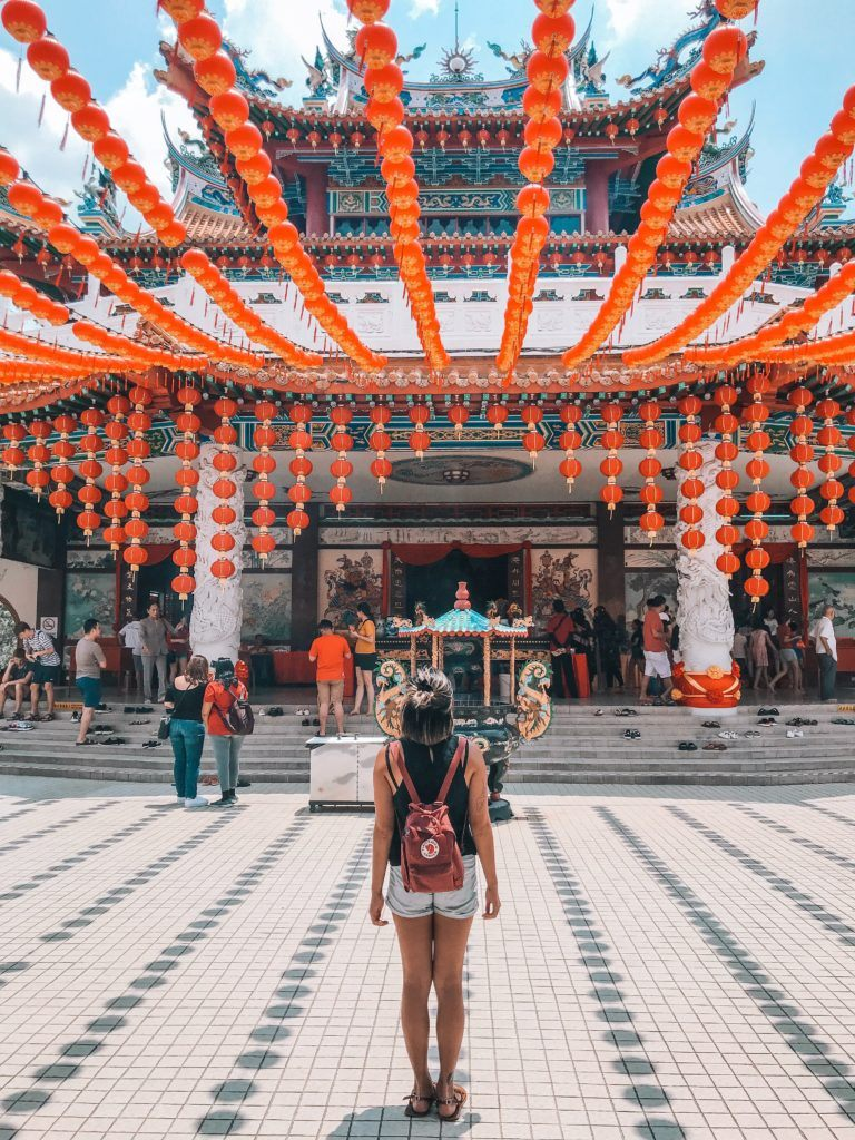 Bangsar Neighborhood, Kuala Lumpur