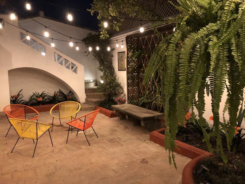 Barbara's Boutique Hostel best hostels in Antigua