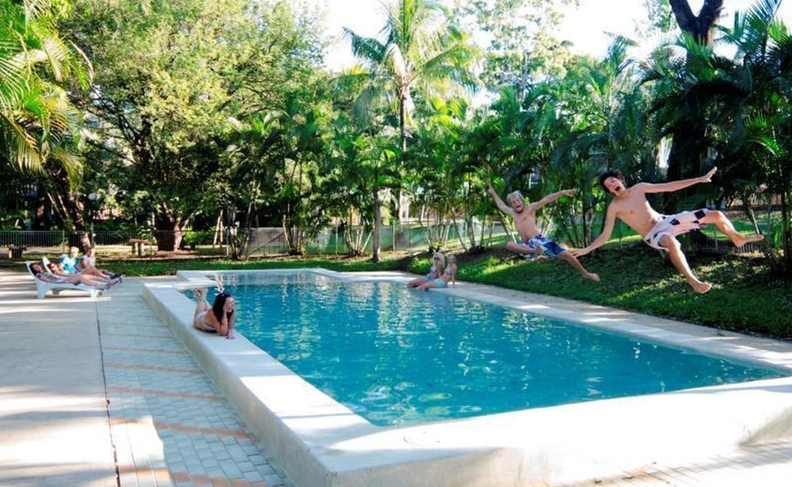 Base Airlie Beach Resort best hostels in Airlie Beach