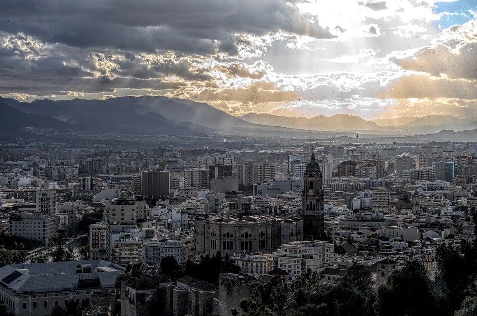 Beest Hostels in Malaga