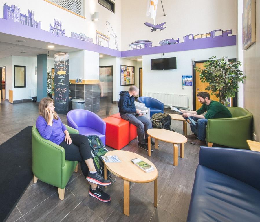 Belfast International Youth Hostel best hostels in Belfast