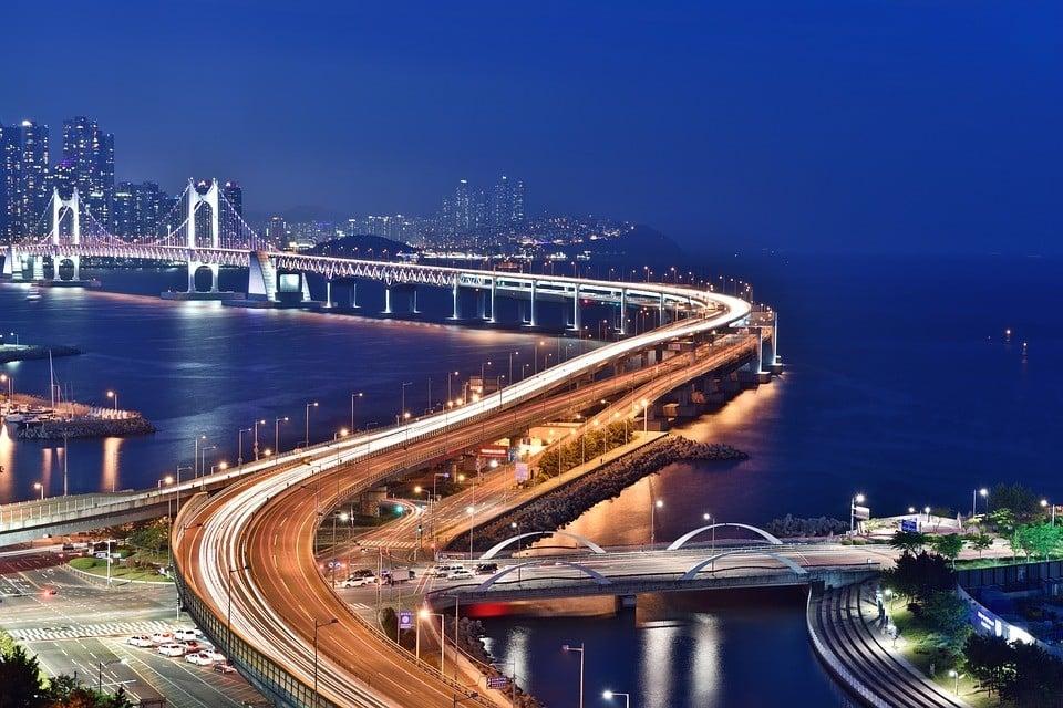 Best Hostels in Busan