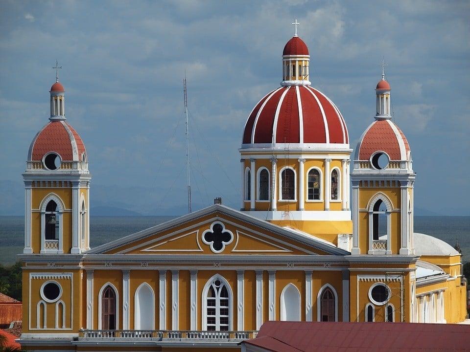 Best Hostels in Granada, Nicaragua