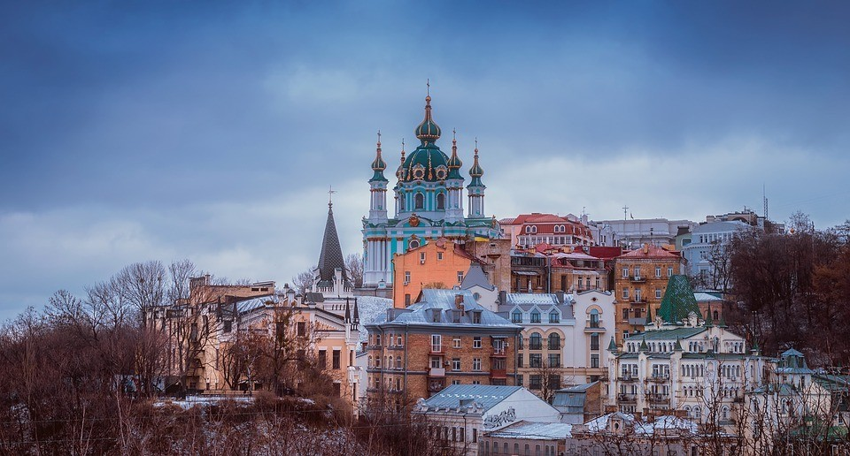 Best Hostels in Kiev