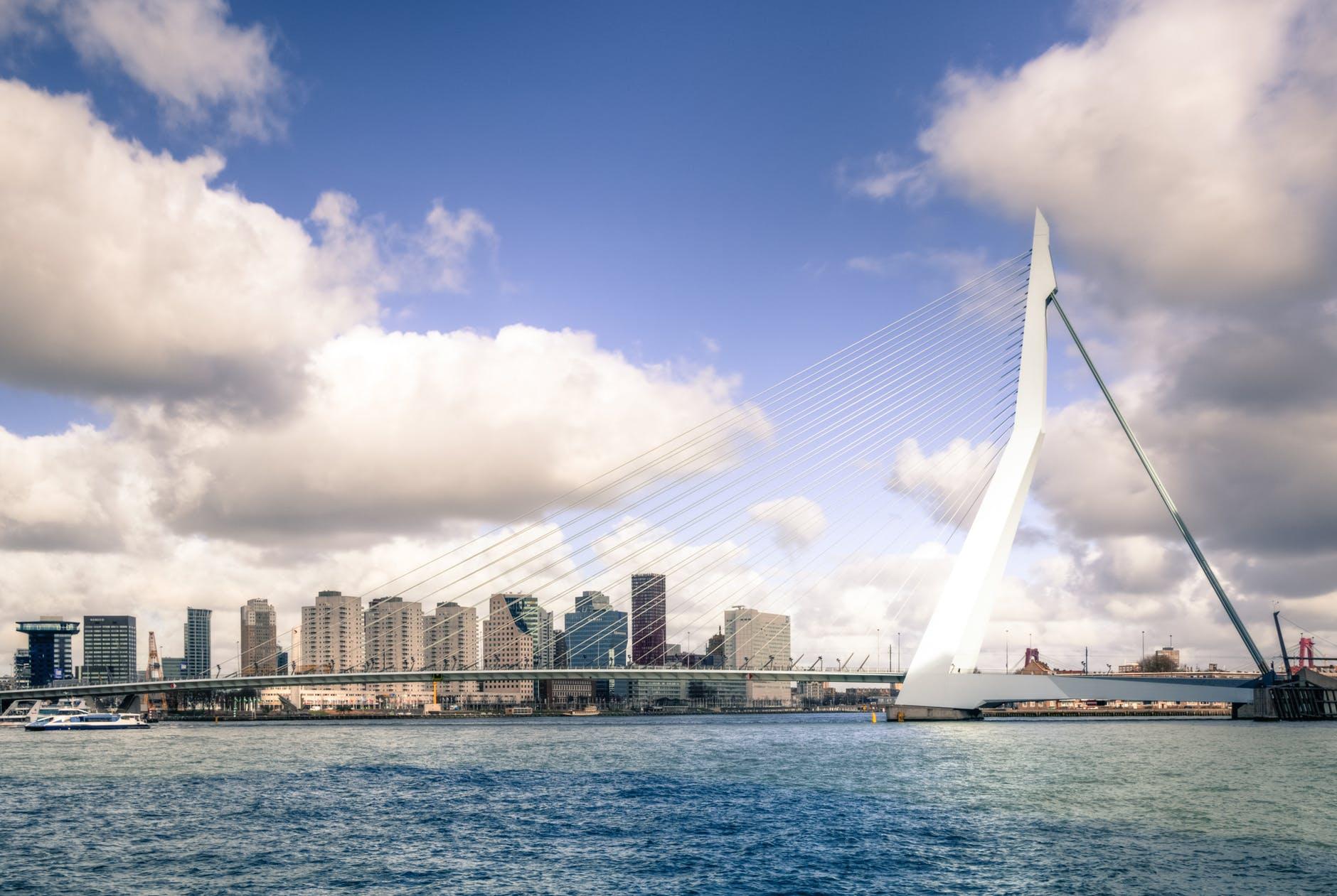 Best Hostels in Rotterdam