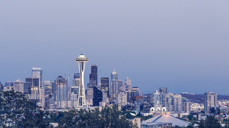 Best Hostels in Seattle