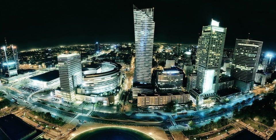 Best Hostels in Warsaw