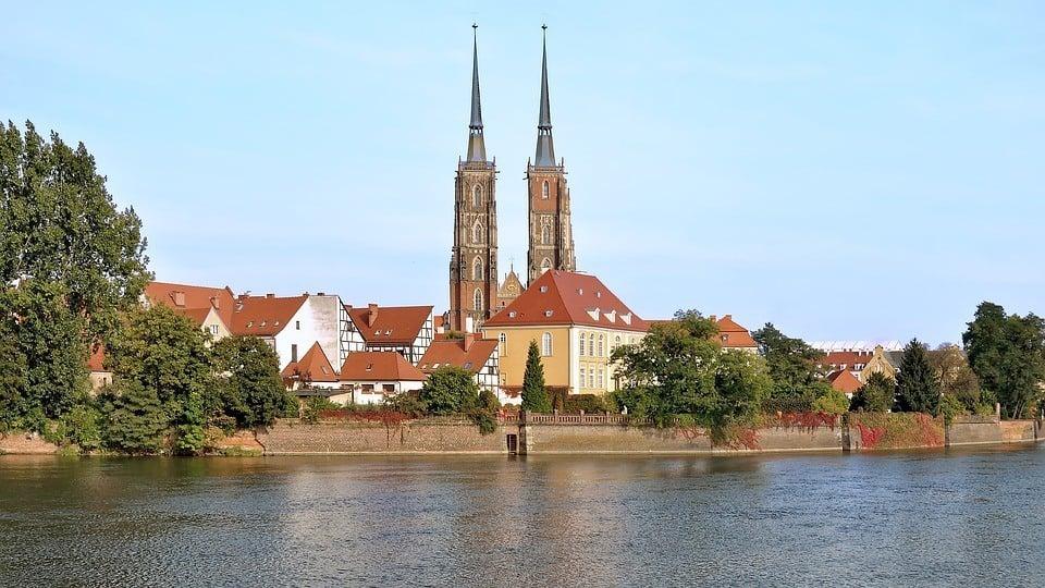 Best Hostels in Wroclaw