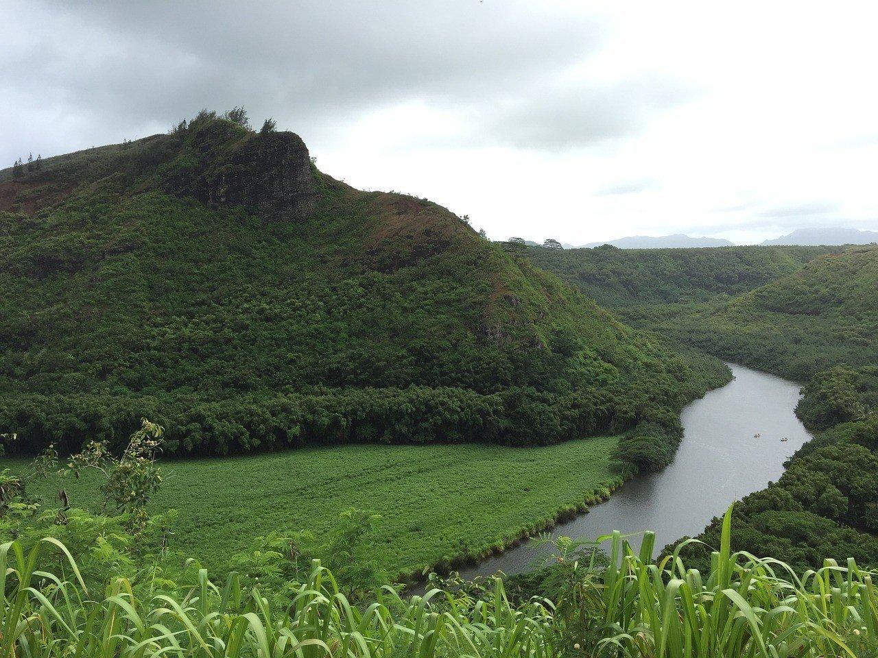 Big Island ttd hawaii