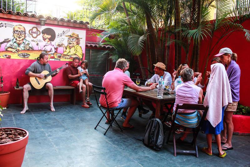Bonita Ipanema best hostels in Rio de Janeiro