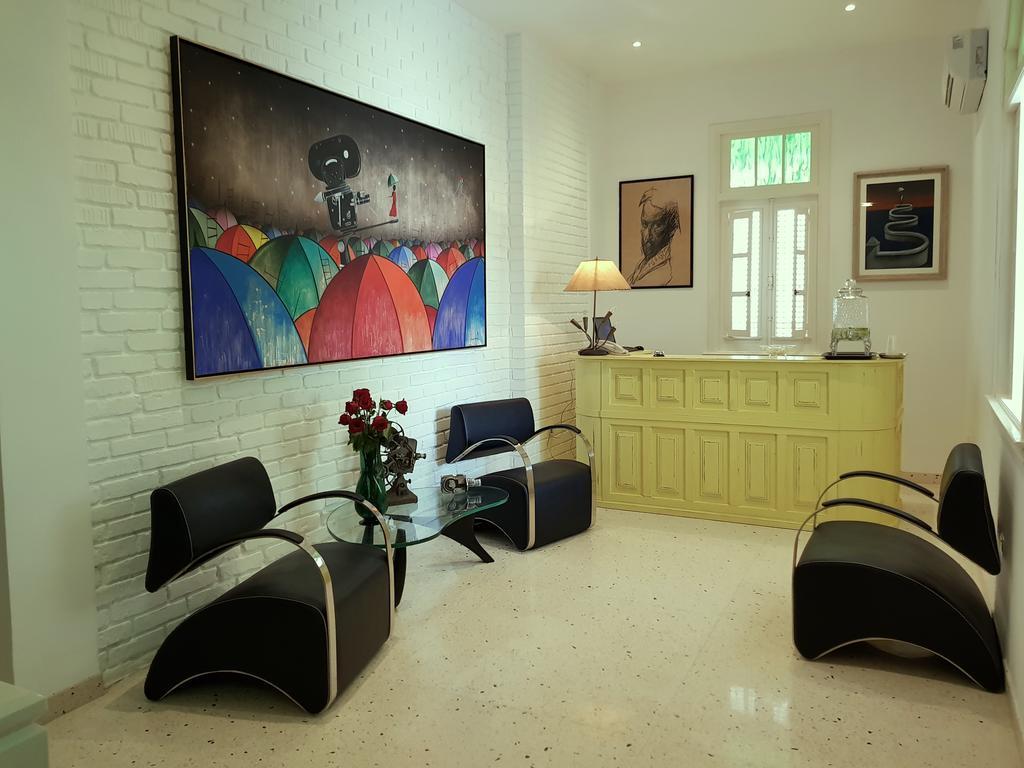 Boutique Hotel 5tay8 Best Hotels in Havana
