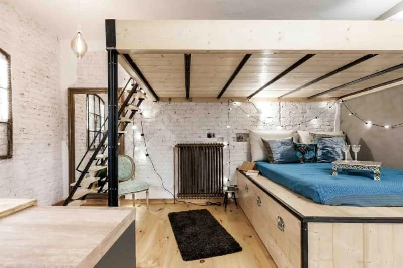 Bright apartment in Kreuzbergs best area