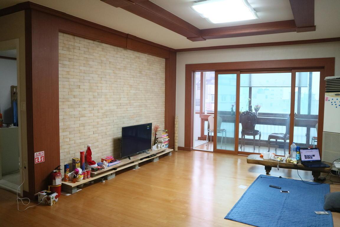 Busan L'ete best hostels in Busan