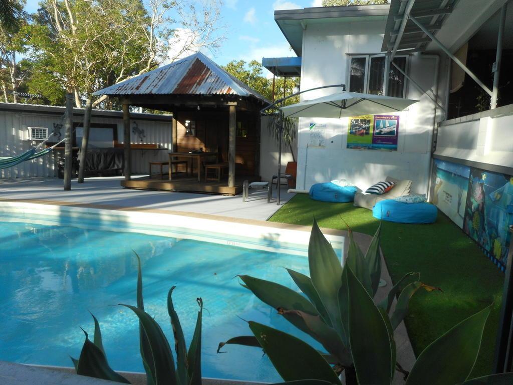 Bush Village Budget Cabins best hostels in Airlie Beach