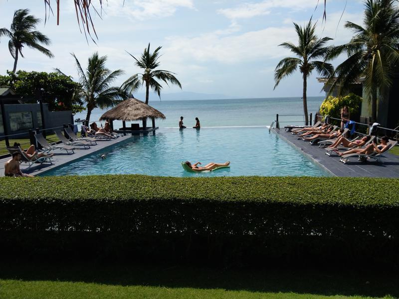C Villas best hostels in Koh Phangan