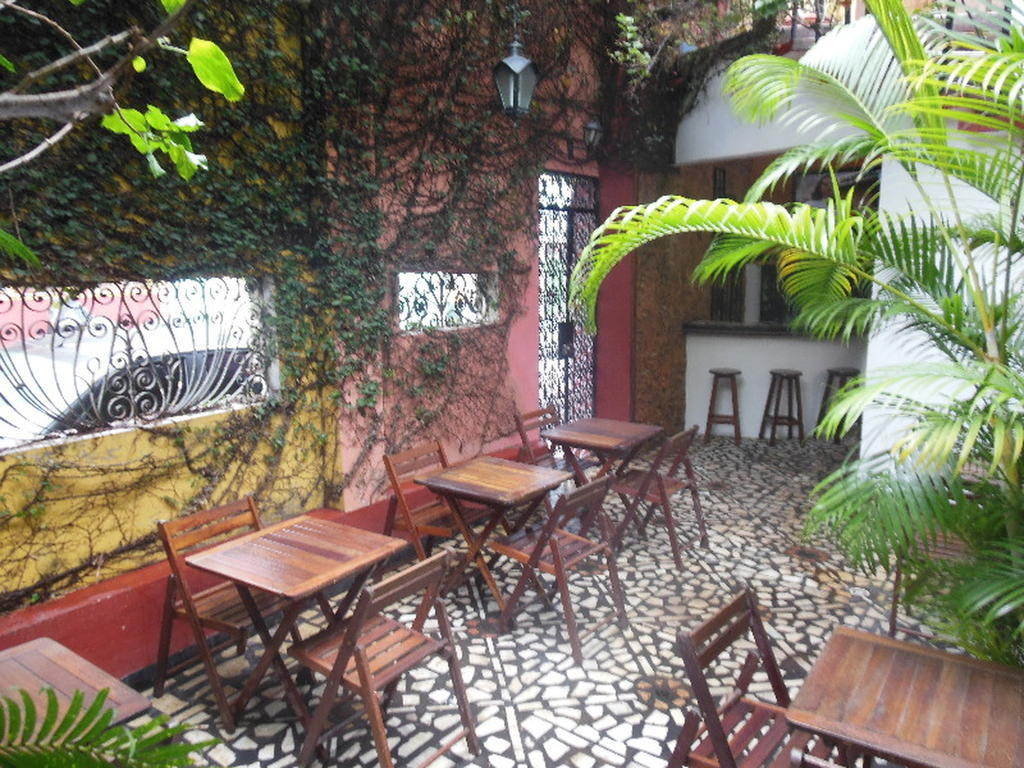 Cafe Hostel Best Hostels in Salvador