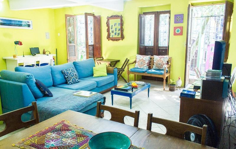 Cafe Rio Hostel best hostels in Rio de Janeiro