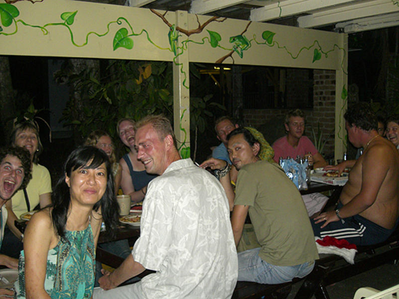 Cairns City Backpackers Best Hostels in Cairns