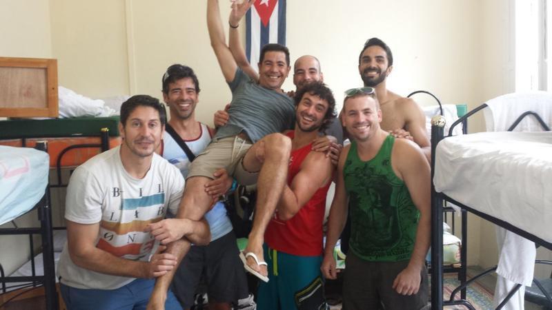 Casa Caribe Havana Hostel Best Party Hostel in Havana