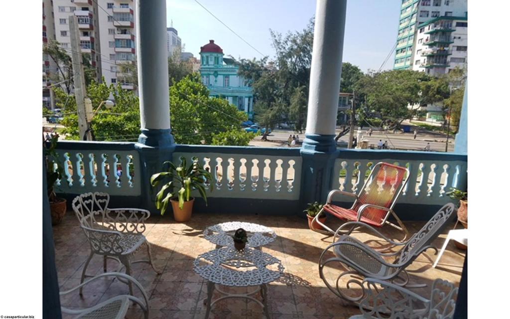 Casa Maryblas Best Hostels in Havana