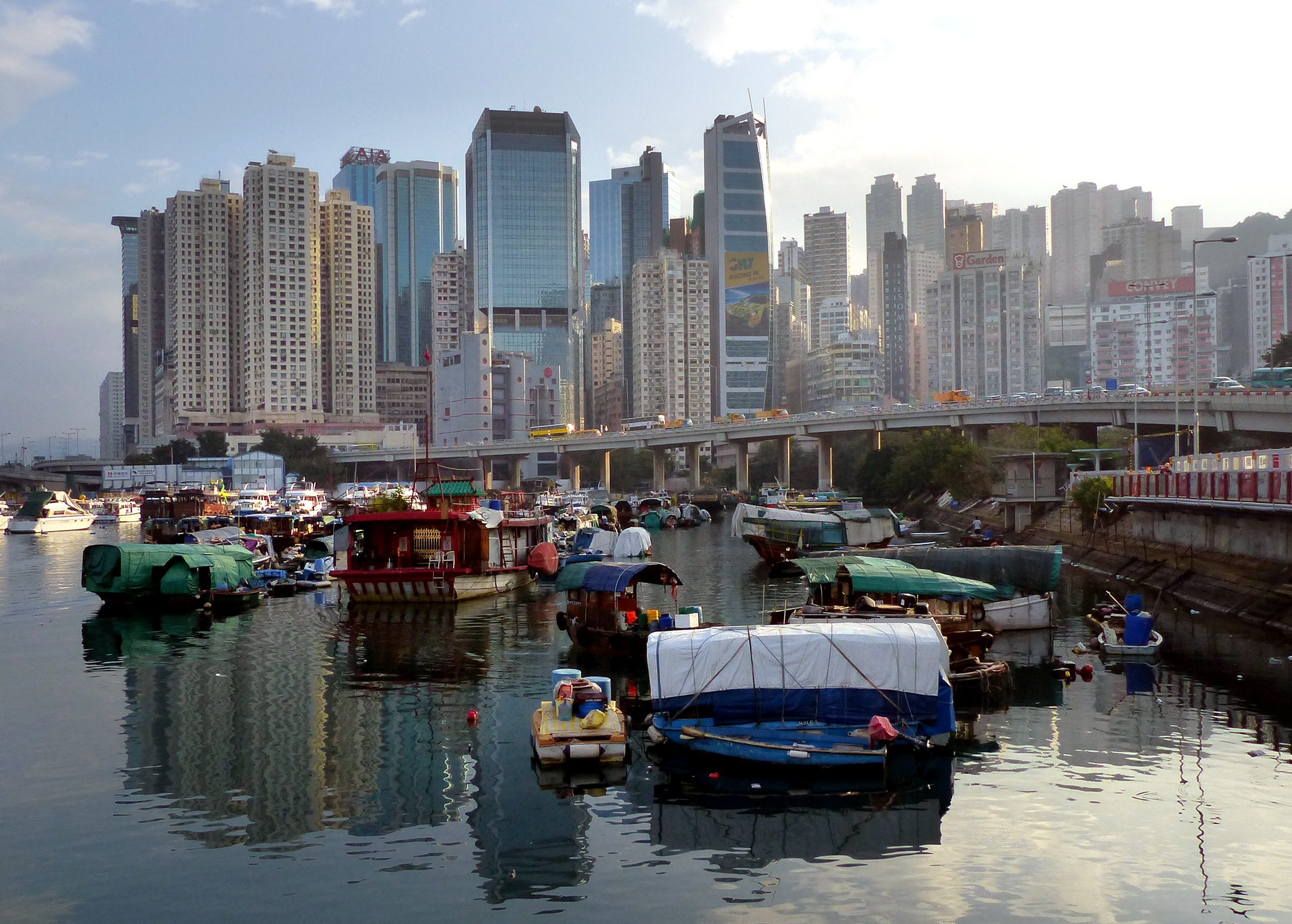 Causeway Bay - The best neighborhood in Hong Kong for visiting families