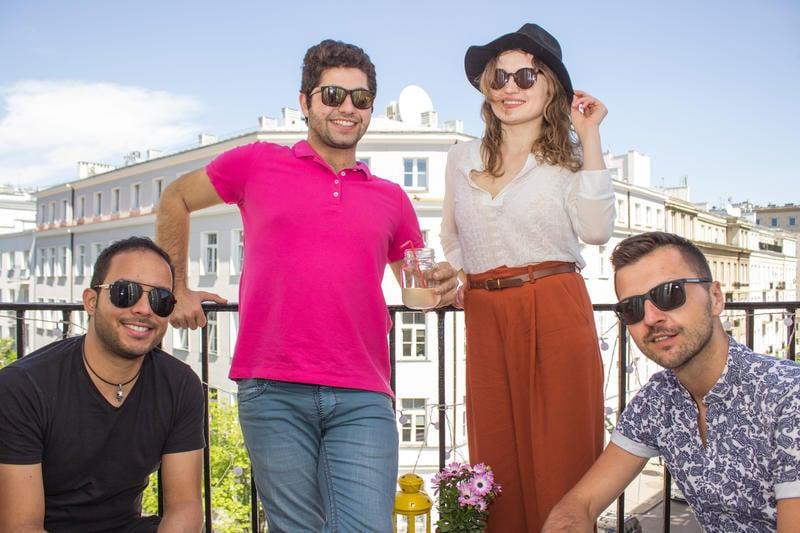 Chillout Hostel best hostels in Warsaw