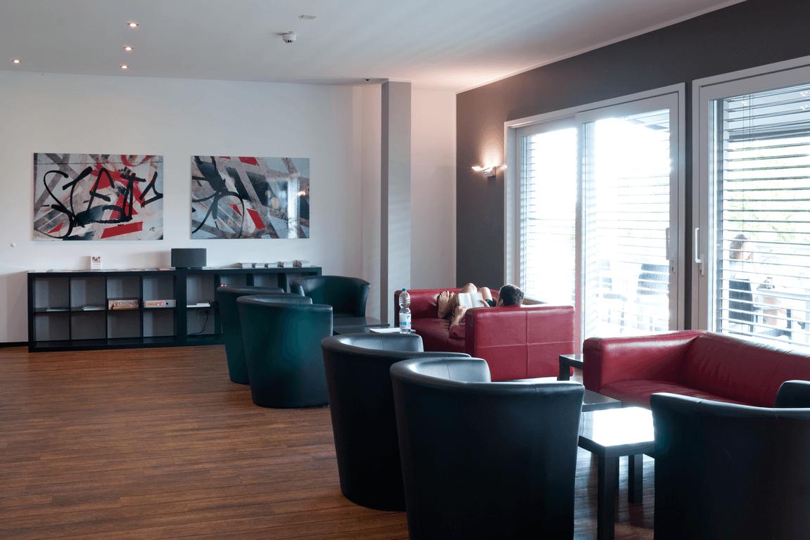 Cologne Downtown Hostel best hostels in Cologne