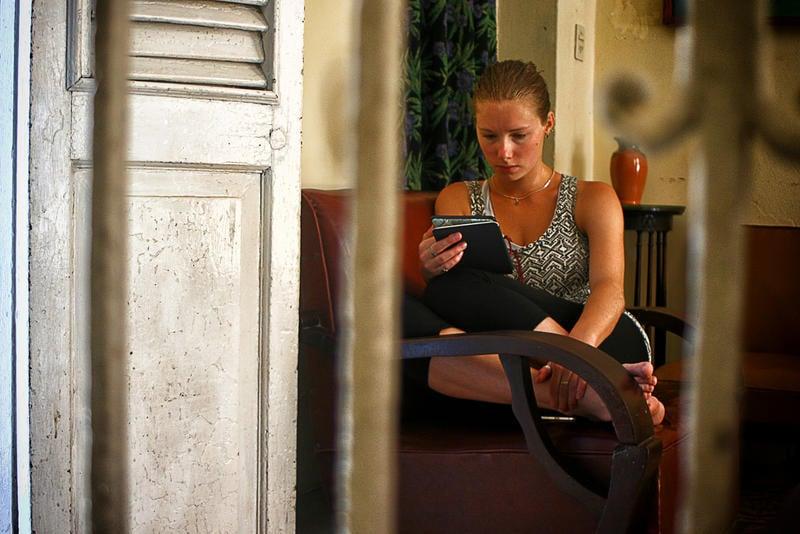 Concordia Backpackers Best Hostels in Havana