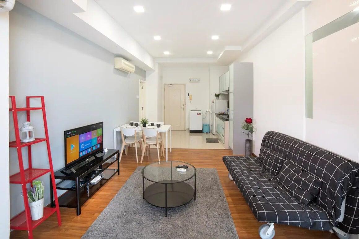 Cozy Home #24