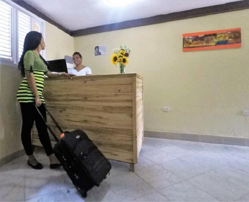 Cuba 58 Hostel Best Hostel in Havana