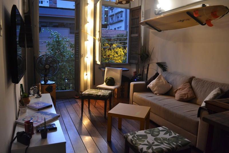 Dezenove Guesthouse best hostels in Rio de Janeiro