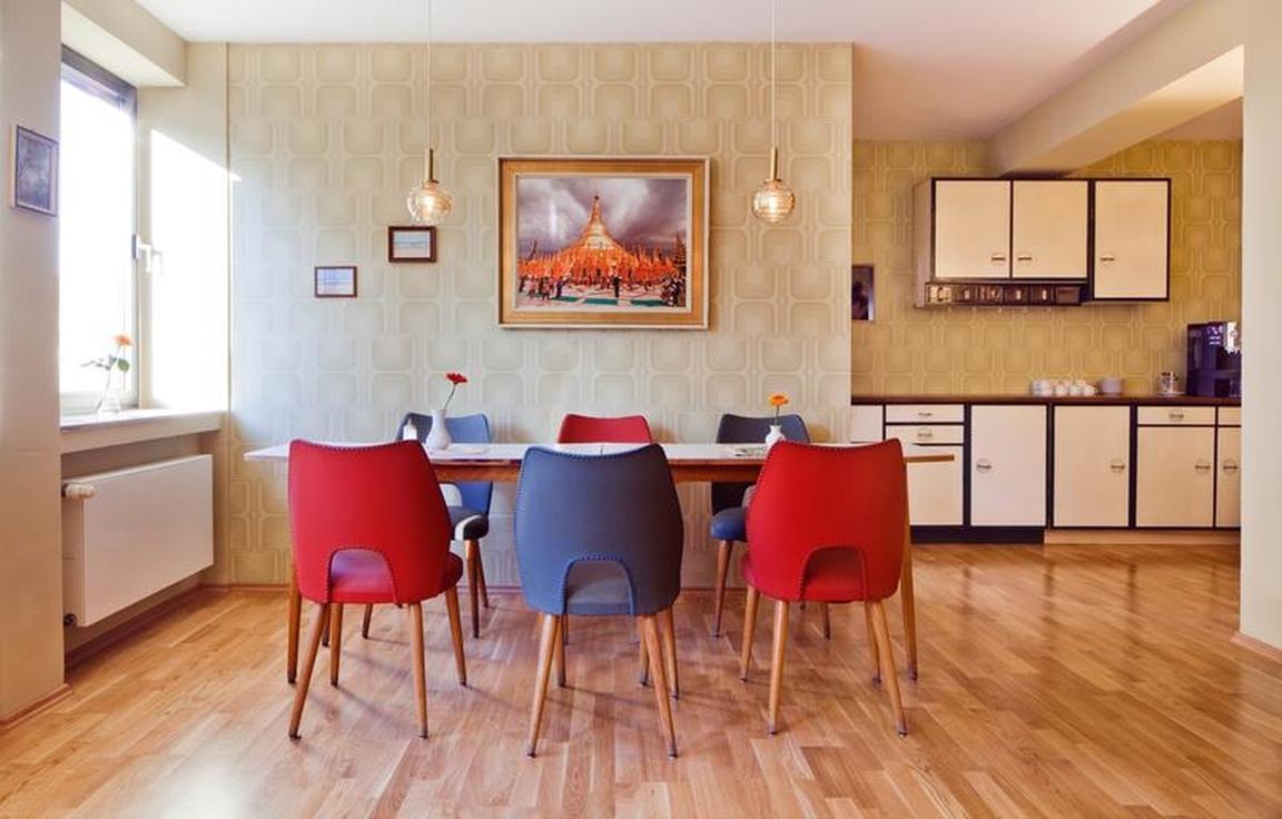 Die Wohngemeinschaft best hostels in Cologne