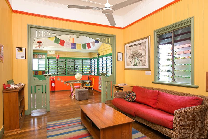 Dreamtime Travellers Rest Best Hostels in Cairns