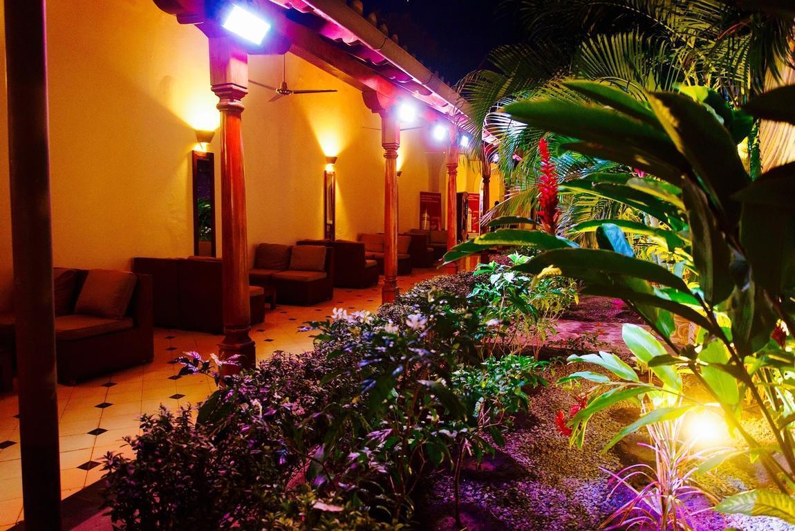 Encuentros best hostels in Granada, Nicaragua