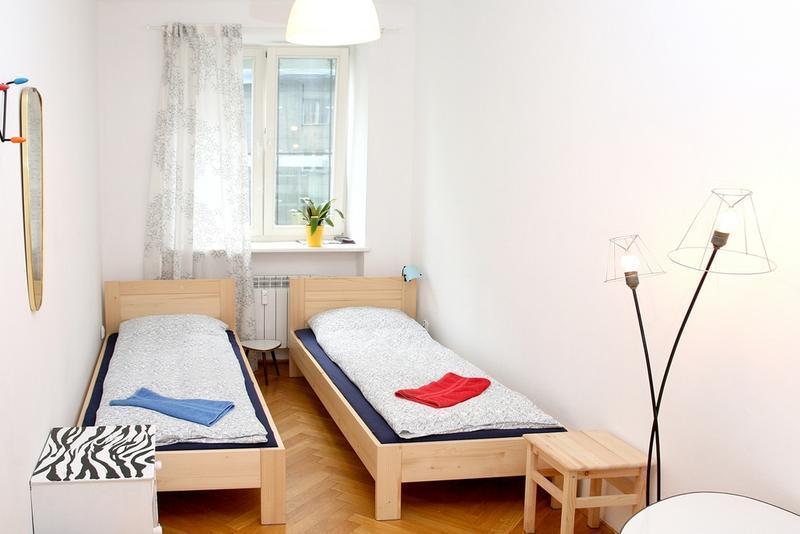 Fest Hostel best hostels in Warsaw