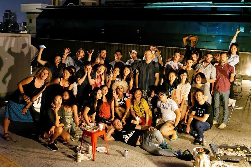 Formosa 101 best hostels in Taipei