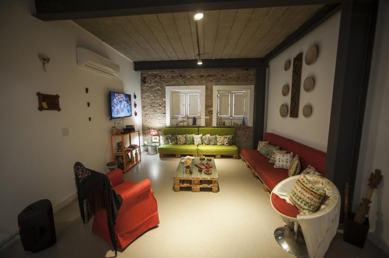 Gaia Hostel best hostels in Rrio de Janeiro