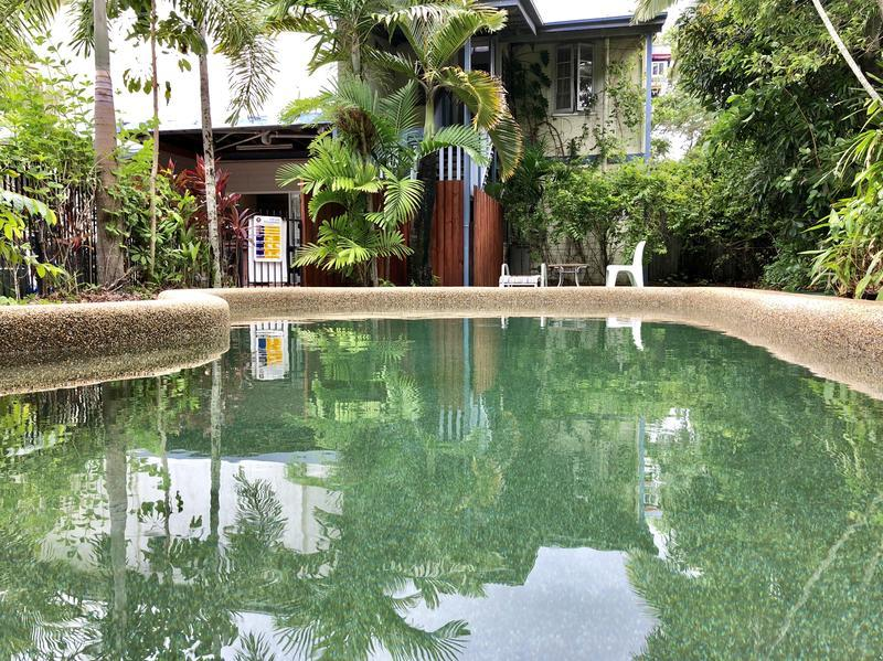 Geckos Backpackers Best Hostels in Cairns