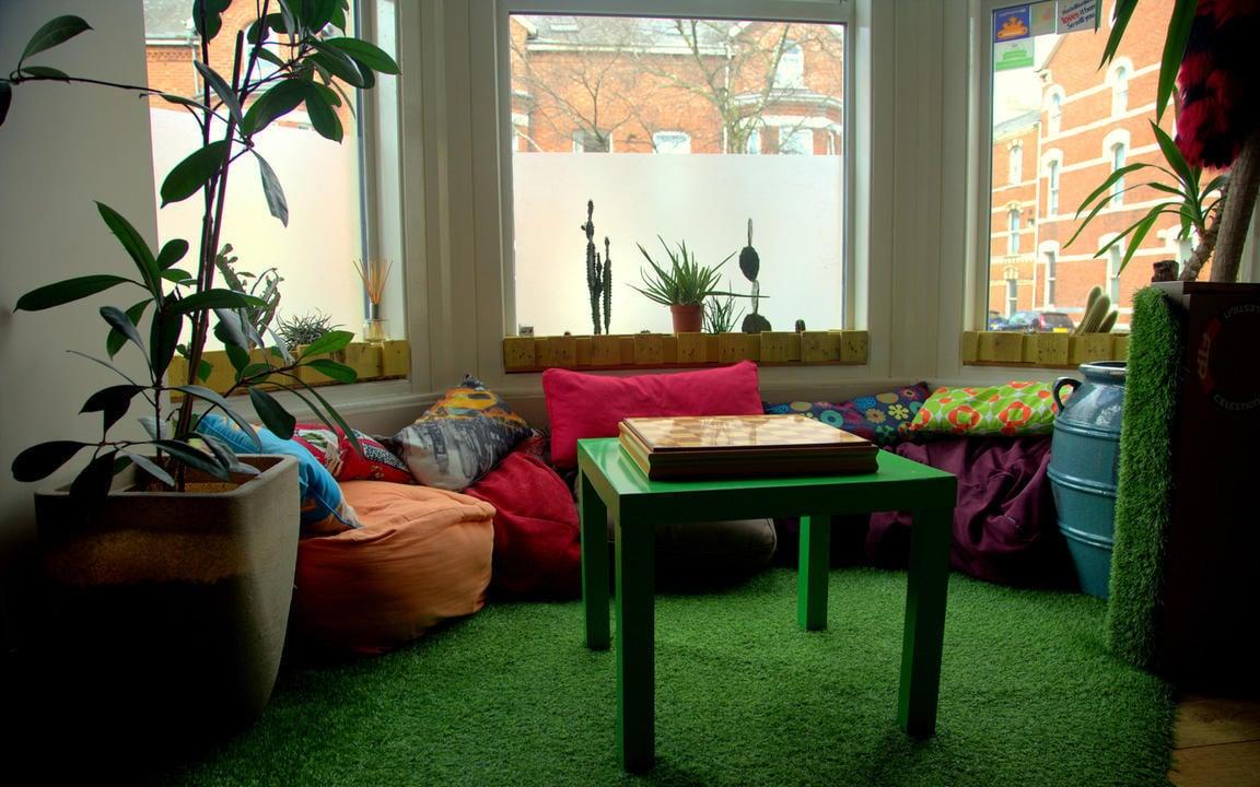 Global Village best hostels in Belfast