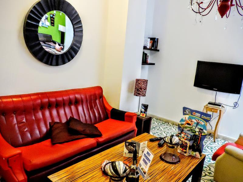 Home Youth Hostel Valencia by Feetup Hostels best hostels in Valencia
