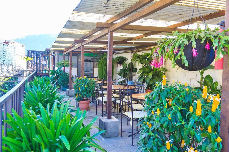 Hostal Antigua best hostels in Antigua