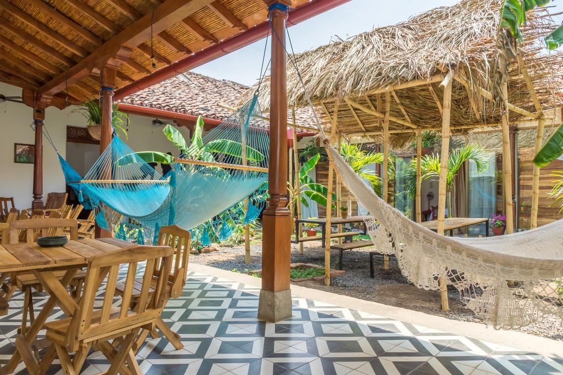 Hostal Azul best hostels in Granada, Nicaragua