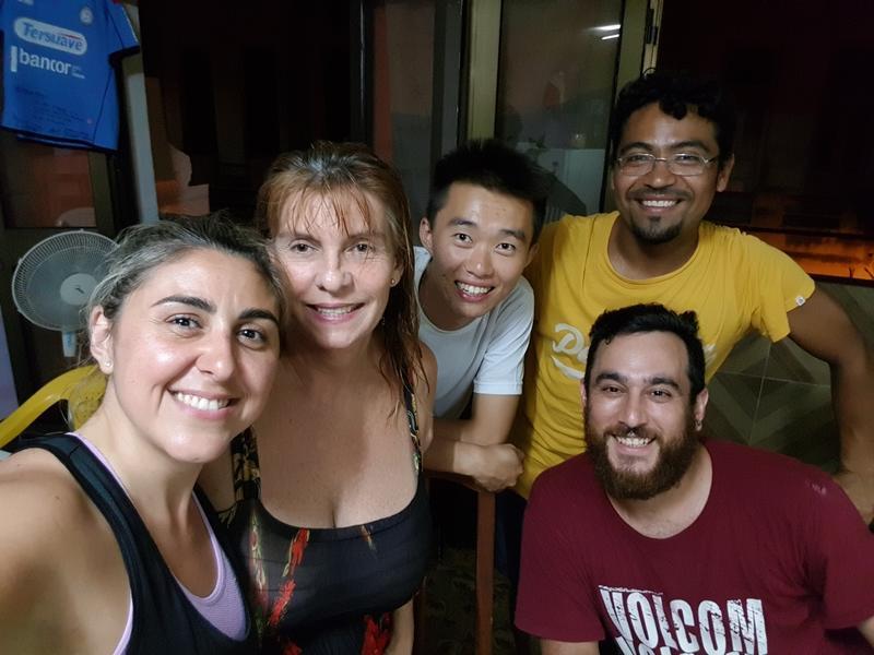 Hostal Mirella para Mochileros Best Hostel for Solo Travellers in Havana