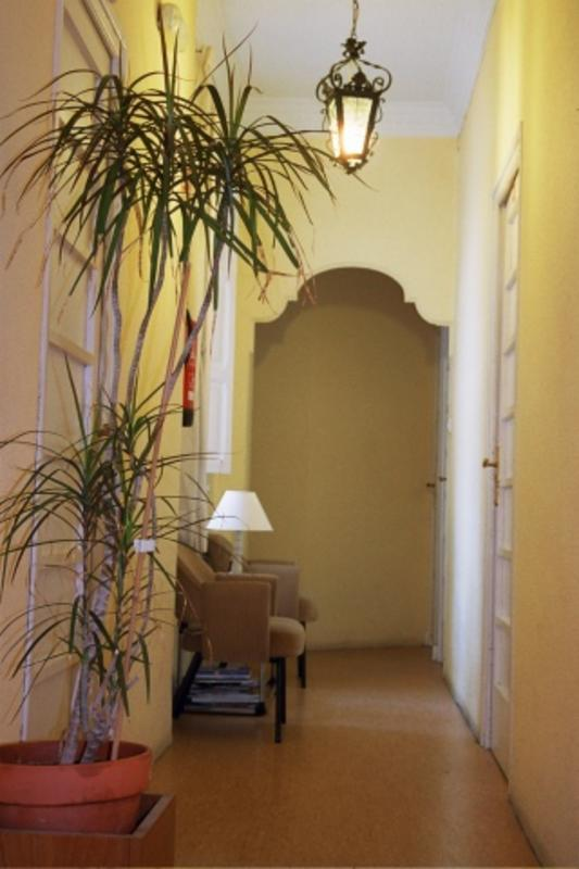 Hostal Moratin best hostels in Valencia