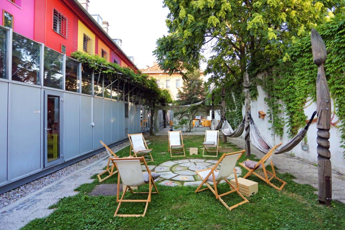 Hostel Celica best hostels in Ljubljana