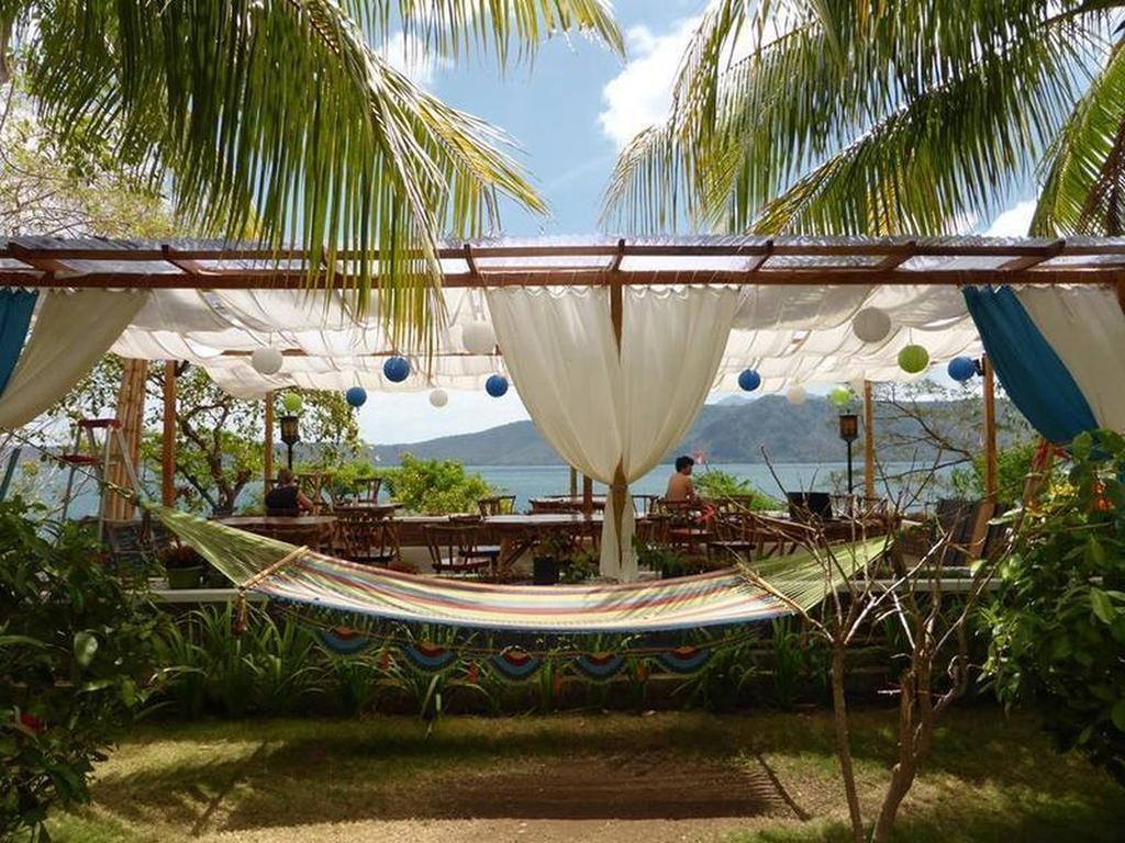 Hostel Paradiso best hostels in Granada, Nicaragua