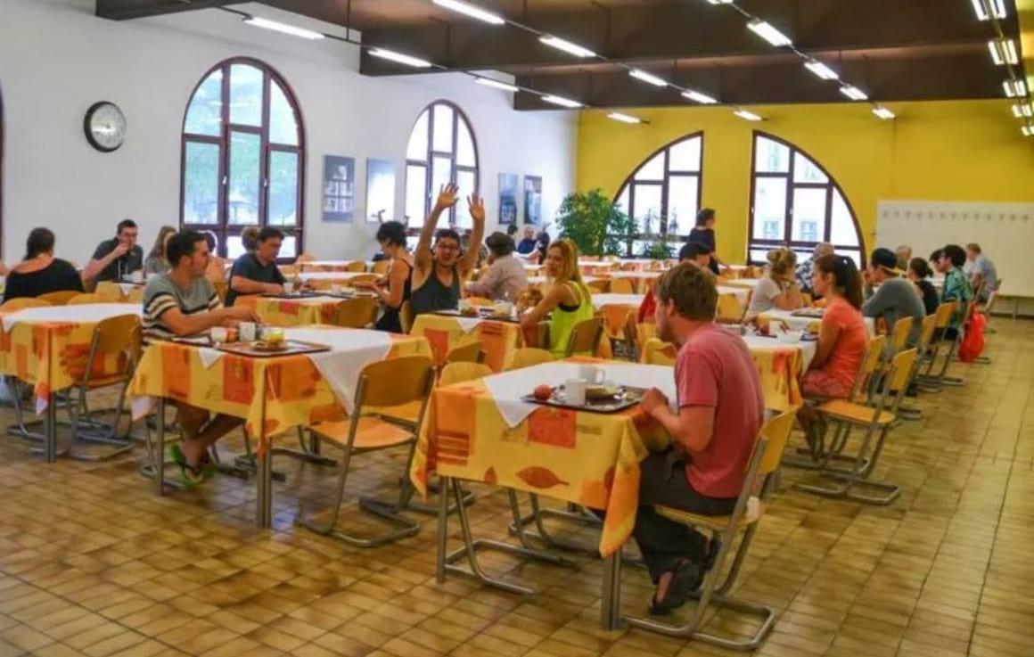 Hostel Tabor best hostels in Ljubljana