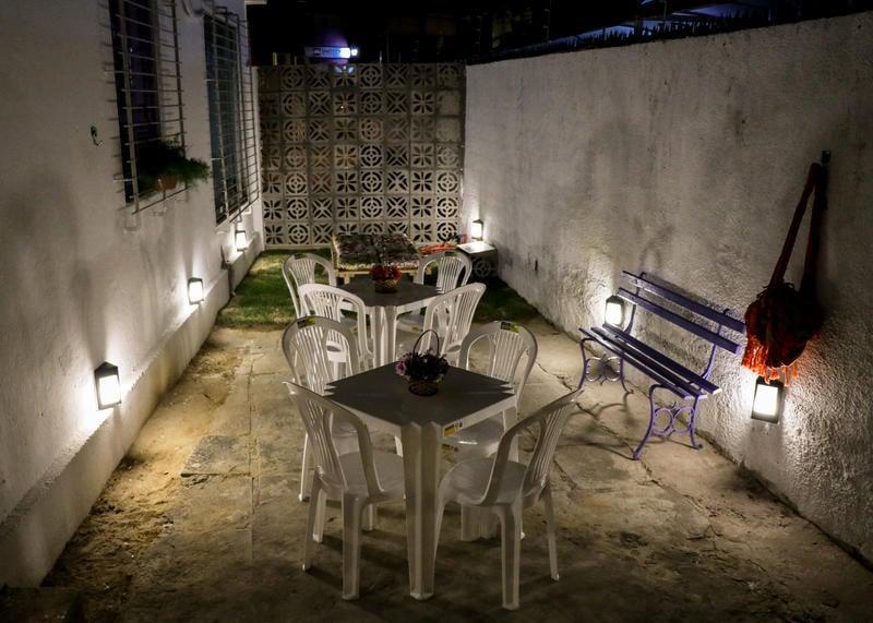 Hostel e Pousada Boa Vista best hostels in Recife