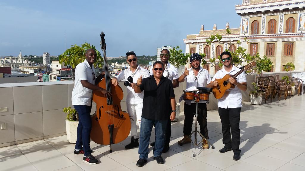 Hotel Plaza Best Hostels in Havana