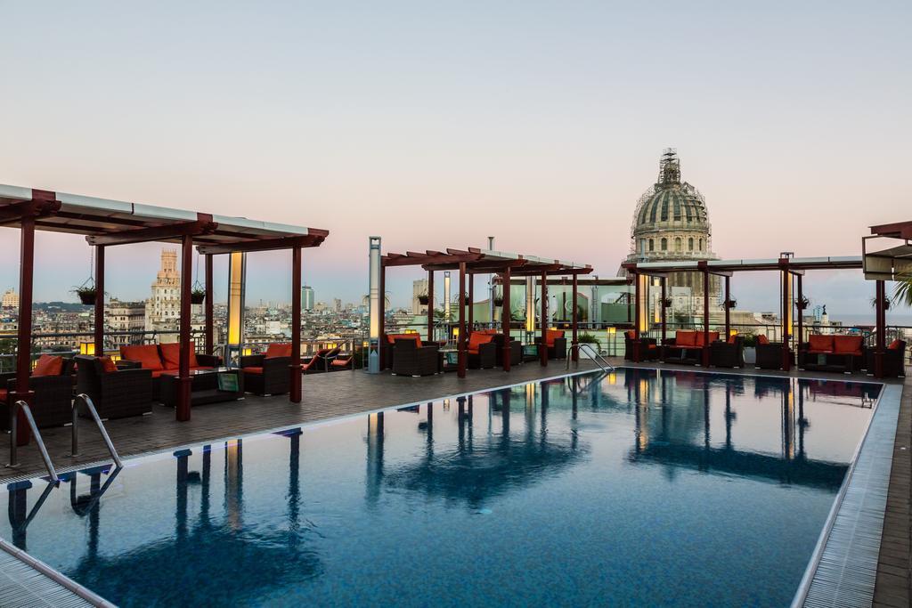 Hotel Saratoga Best Splurge Hotel in Havana